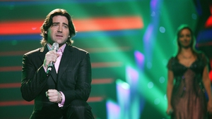 Ireland's entry for the Eurovision Song Contest 2006 was 'Every Song Is a Cry for Love' by Brian Kennedy