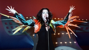 In 1998, Dana International performed 'Diva' at the Eurovision final and won the contest with 172 points