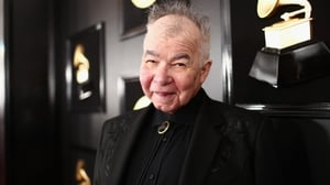 John Prine, iconic balladeer, consummate wordsmith and songsmith, who died in April