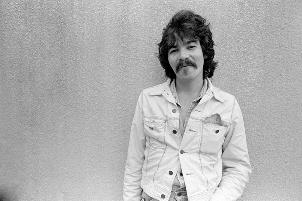 John Prine: Close attention to the details of people's lives, often people on the slide, or in trouble
