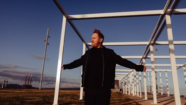"""Gavin James - """"Just listen to yourself and follow your dream."""""""