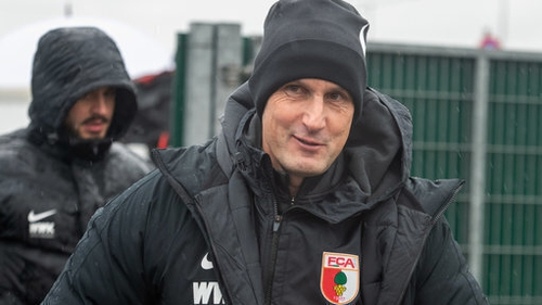 Herrlich admitted to leaving the club's hotel on Thursday, reportedly to buy toothpaste and face cream