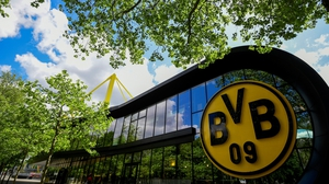 Borussia Dortmund will be aiming to close the gap on Bayern Munich