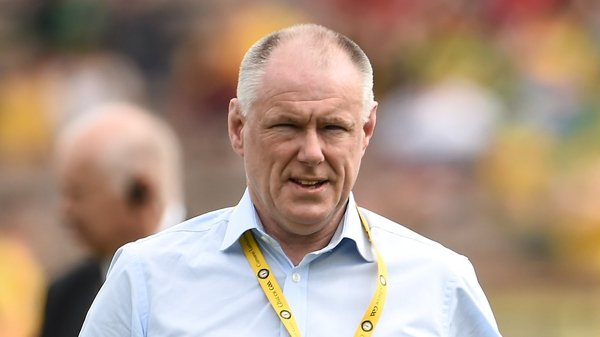 Brian McAvoy is firmly against the idea of a league-based All-Ireland Football Championship
