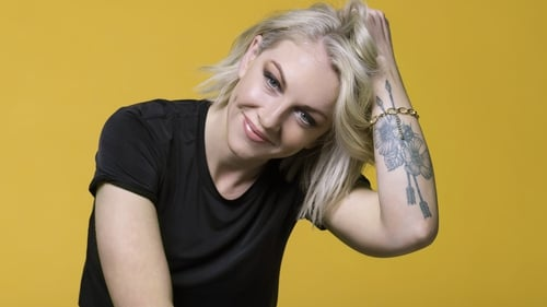 """Lesley Roy - """"I am just so excited to finally get my shot on the Eurovision stage after months and months of work and can't wait to reveal more information about our song in the New Year"""""""