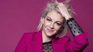 Lesley Roy will represent Ireland at this year's Eurovision Song Contest