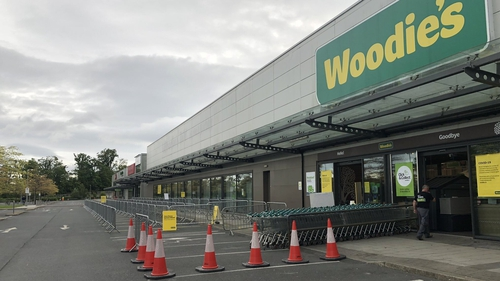Grafton said its Woodie's DIY, Home and Garden business saw an 'exceptional performance' last year