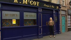 Claire Byrne looks at how pubs will operate once Covid-19 restrictions are lifted
