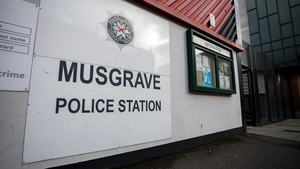 Men due to be questioned at Musgrave Street Police Station Serious Crime Suite