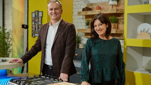 Today with Maura and Dáithí will now air until June 5