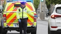 Car detected travelling at 202km/h on Dublin's M50