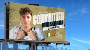 David Shanahan will head to Georgia Tech in January 2021
