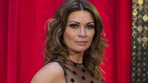 Alison King - Was reportedly set to marry next week