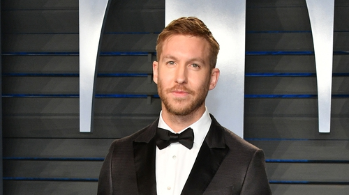Calvin Harris Reveals He Had to Have His Heart 'Restarted' in 2014