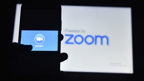Zoom said its revenue rose 355% to $663.5m, topping analysts' average estimate of $500.5m