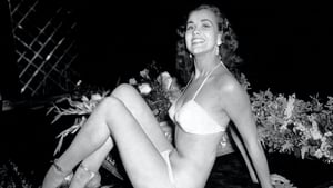 One of the first bikinis debuted in 1946.
