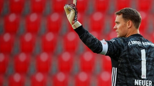 Neuer will have spent 12 seasons at Bayern when this new deal expires
