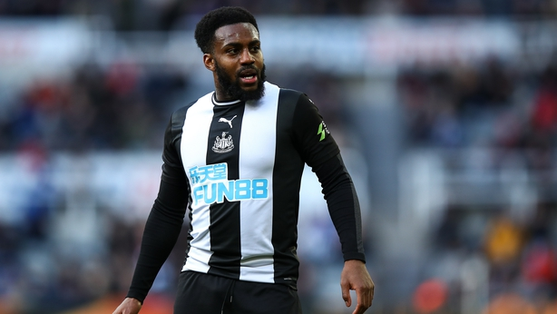 Danny Rose on loan at Newcastle United from Tottenham Hotspur said players were being treated like 'lab rats'