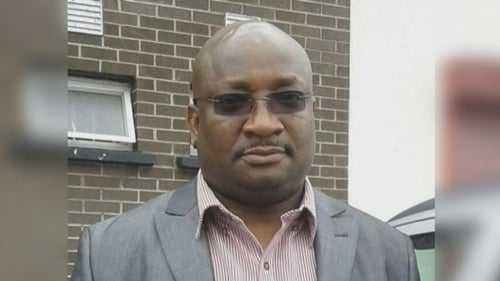 Philip Ogbewe was handed down the sentence at Longford Circuit Criminal Court today