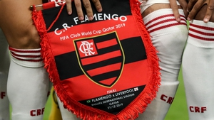 Flamengo recalled their players on Monday after a two-month break.