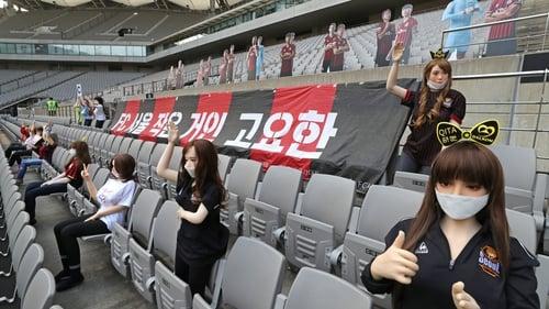 FC Seoul blamed the error on a misunderstanding