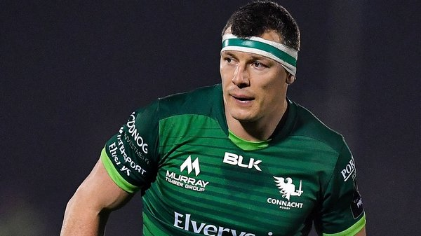 """Robin Copeland: """"My instincts are thePro14 will be cancelled and they'll try and put everything into next year."""""""