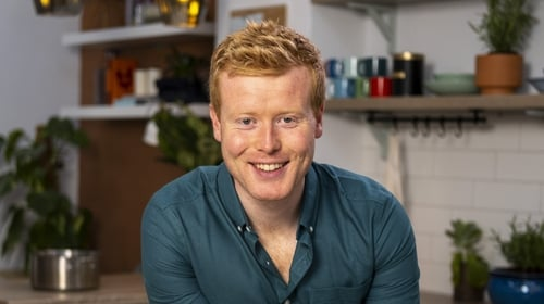 Janice Butler talks to Mark Moriarty about the challenges of being a TV chef and his current passion project to cook for front-line staff.