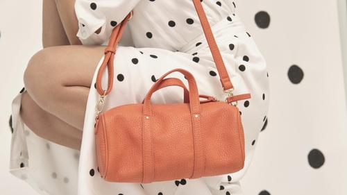 From orange to boxy, Prudence Wade picks out the best accessories of the moment.