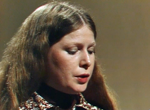 Dolores Keane on Humours of Donnybrook (1980)