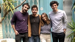 The Coronas (pictured with Gabrielle Aplin) - Getting by with a little help from their friends