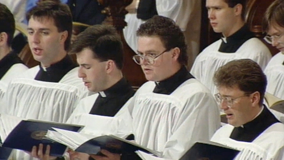 Maynooth Bicentenary Celebrations (1995)