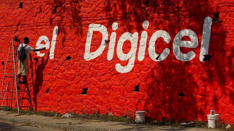 Buckley retires from board of Digicel