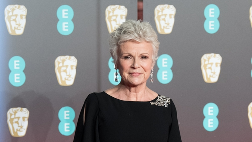 """Julie Walters: """"Since the cancer, I've felt like that was a different person, the person who was acting the whole time."""""""