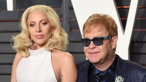 "Lady Gaga: ''He's been my mentor for a long time""."