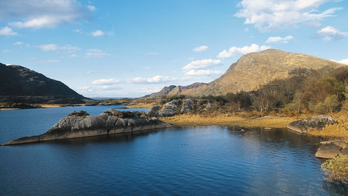 Killarney National Park has remained open for the past two months
