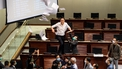 China set to impose national security law on Hong Kong