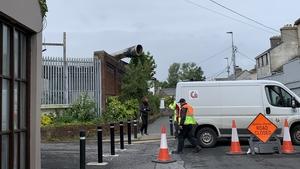 Gardaíwere alerted to the incidentshortly after 9am