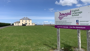 The Donegal English Language School in Bundoran has had 850 cancellations from its overseas students this season
