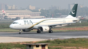 Pakistan International Airlines flight 8303 crashed with the loss of 97 people last month