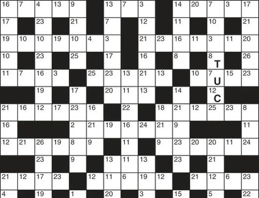 Crossword Makers
