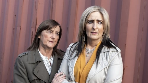 Bobbi Lee sees a possible escape route from Andy's court case on Ros na Rún