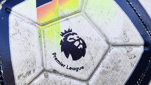 Premier League players' statement: June 12