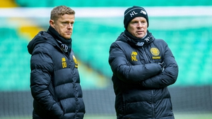 Damien Duff was well liked at Celtic but will now focus on his role as Ireland assistant manager
