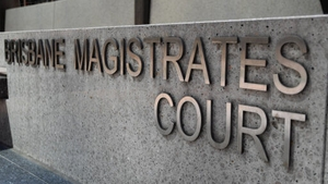 Two of the three men charged in relation to the death and are due to appear in Brisbane Magistrates Court tomorrow