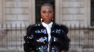 Mvula's inspirations are Solange Knowles, Lupita Nyong'o and Janelle Monáe.