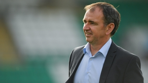 Pat Fenlon wants to see the FAI step in and make some hard choices
