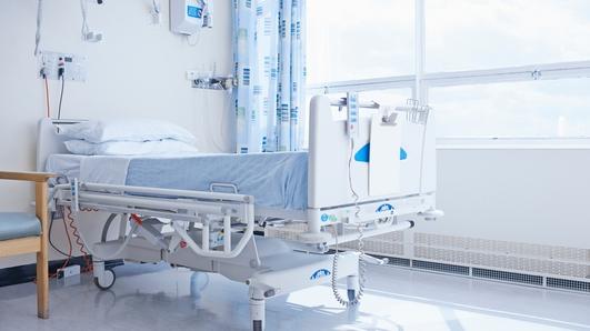 Hospitals After Covid-19