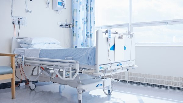 The waiting lists have led to increased pressure on emergency departments