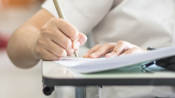 NUI Galway says some students have been asked to write a 'reflective essay' (file image)