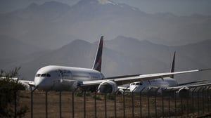 The LATAM Airlines Group is the biggest airline in Latin America